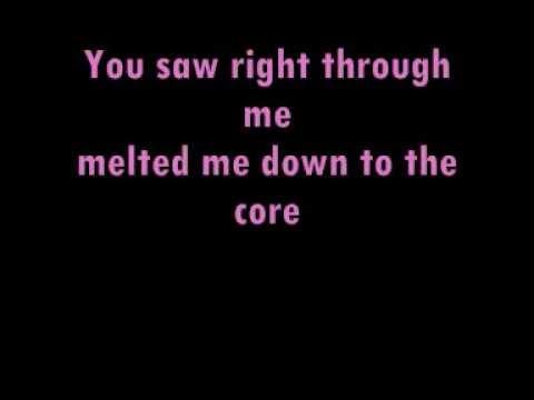 crazy stupid love cheryl cole lyrics