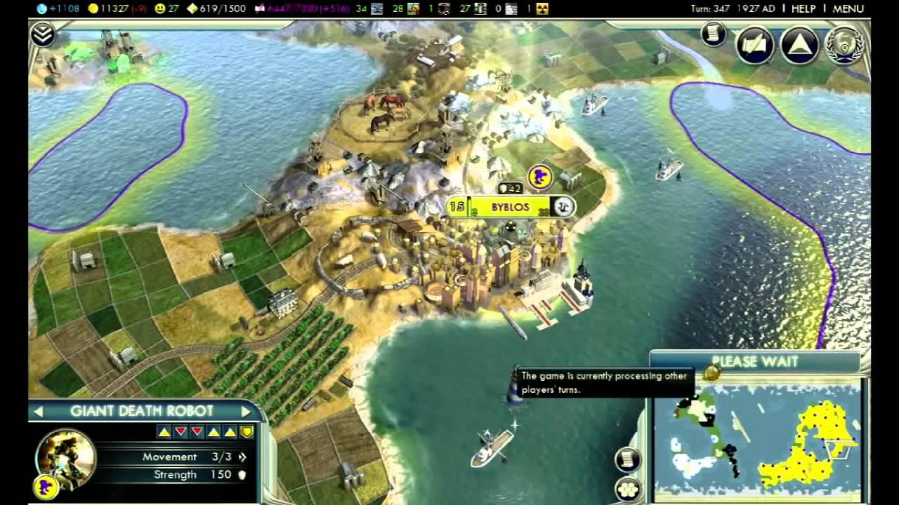 Купить CIVILIZATION V (STEAM ключ) + DLC Mongols
