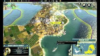 Sid Meier's Civilization V - Видео-обзор