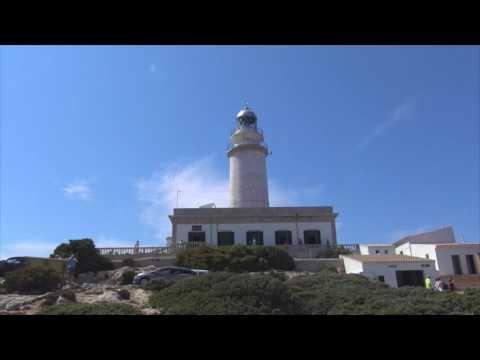 Urlaubs-Paradies Mallorca Juni 2016 in HD