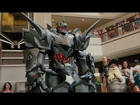 DRAGON CON COSPLAY 2016