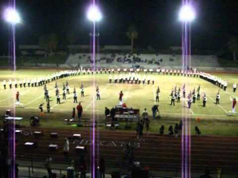 Crazy In Love - Palm Springs High School Band