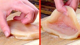 這10道食譜,將改變你吃雞胸肉的方式