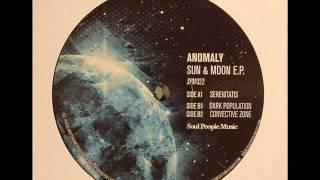 Anomaly - Serenitatis
