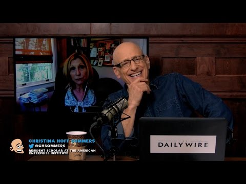 Ep. 306 - The Art of The Surrender | The Andrew Klavan Show