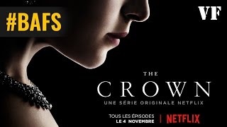 The Crown Saison 1 - NETFLIX – Bande Annonce VF - 2016