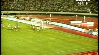 J.League 1994 Season MVP Pereira (Verdy Kawasaki) Movie