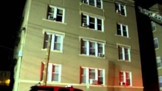 Kearny, Nj Fire Aftermath 11/23/14