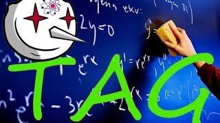 TAG: Что для меня Наука? (Макар Светлый)