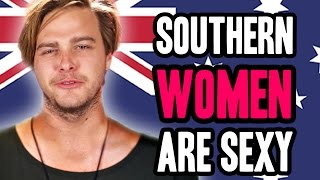 What Aussies Think Of American Women