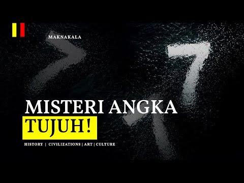 Misteri Angka Tujuh (7)
