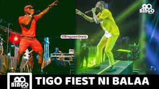 Harmonize Na Alikiba Kutinga TIGO FIESTA 2019 SIRI NZITO UKWELI HUU HAPA