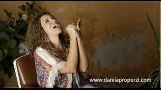 """Danila Properzi - Il Grido - Album """"Sua"""""""