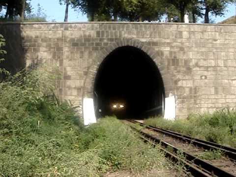 Trenul Acc. Galati