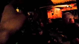 Hammerhead - Ich sauf allein 14.9.2013