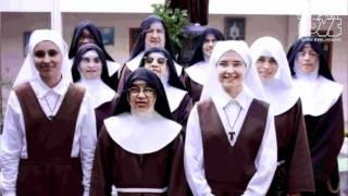 Tv Franciscanos - Especial Santa Clara de Assis - Clarissas