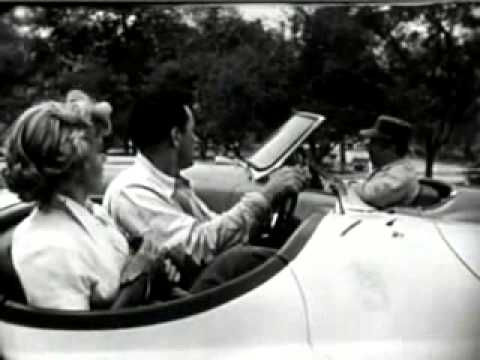 The Fast and the Furious John Ireland - Roger Corman 1954