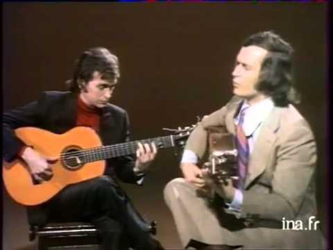 Paco de Lucia & Ramon de Algéciras Por Bulerias