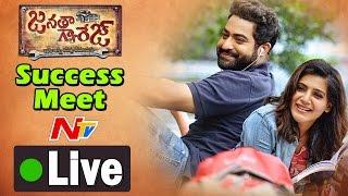 janatha-garage-success-meet-live-ntr-samantha-mohan-lal-koratala-siva