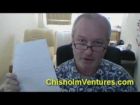 Stop Debt Collection Agency Harassment - ChisholmVentures.com