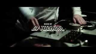 DJ TOZAONE   - Between the Beats -