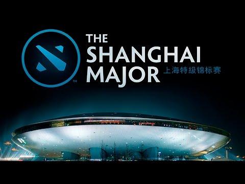 Xtrmst vs Min.X The Shanghai Major 2016 SEA Open Qualifier Game 1 bo3