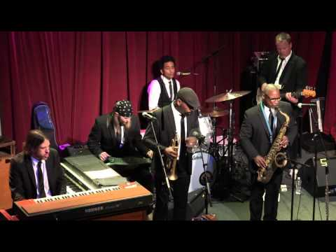Karl Denson's Tiny Universe - 4K - 01.02.16 - Ardmore Music Hall - whole show