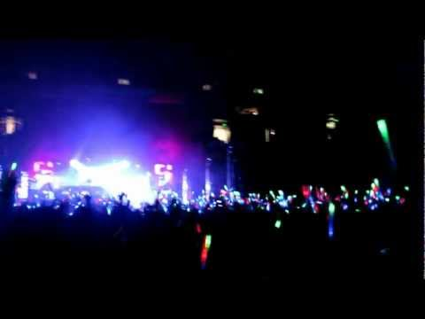 Pop NYE 2013 - Dash Berlin - I'm Coming Home