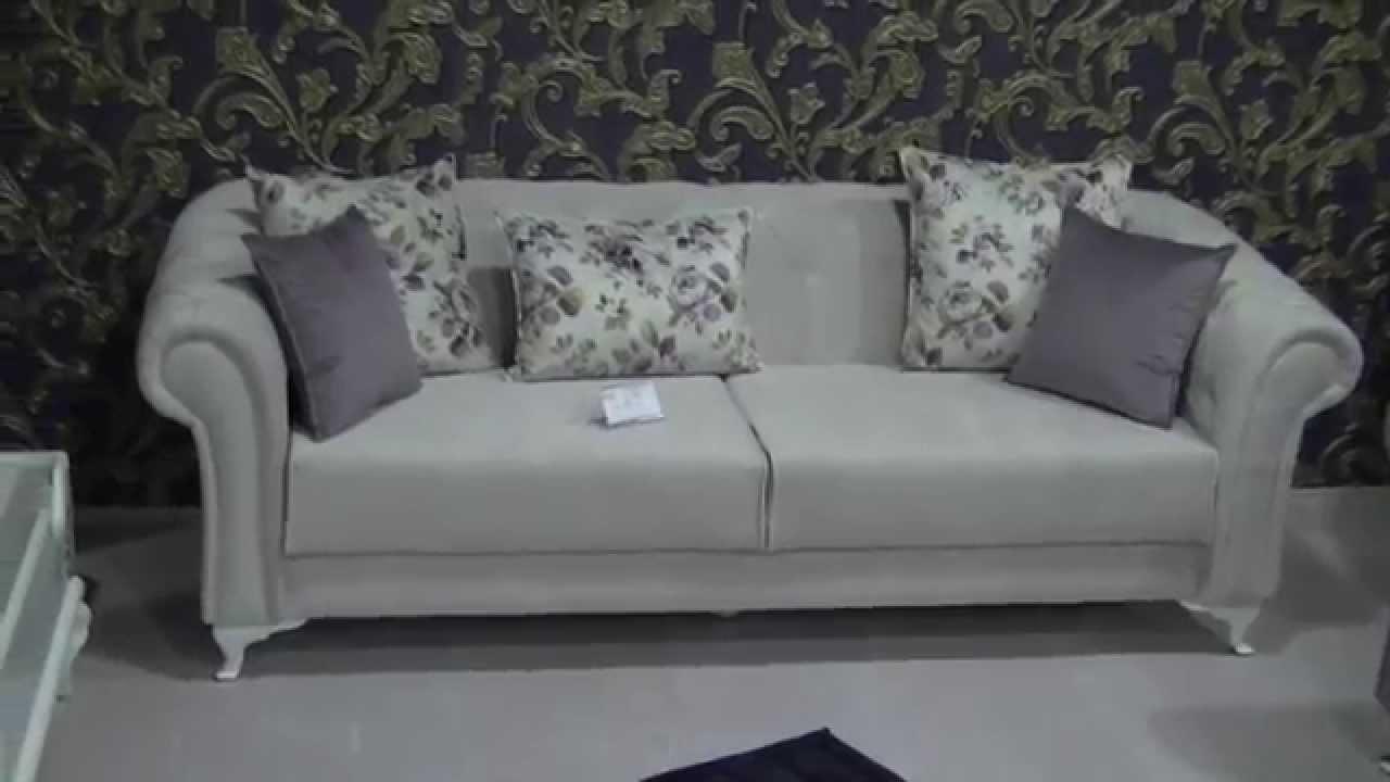 chester koltuk tak m yatak a lma kazas youtube. Black Bedroom Furniture Sets. Home Design Ideas