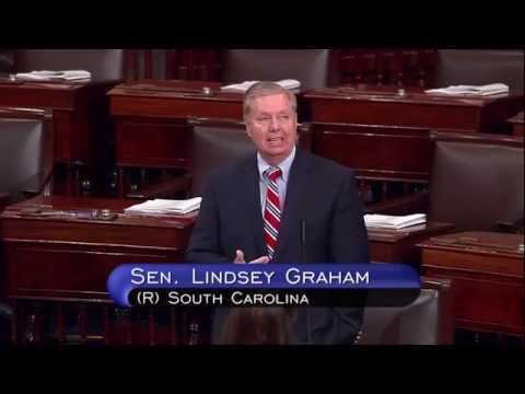 Graham: The Obama Administration is Deceitful on Foreign Policy
