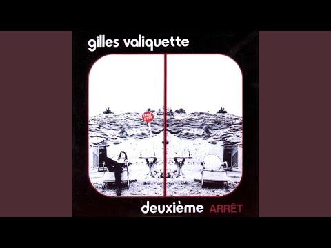 Top Tracks - Gilles Valiquette