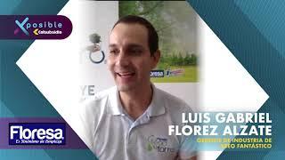 Floresa - Empresas reconocidas Xposible 2020