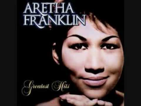 Aretha Franklin  Walk on by
