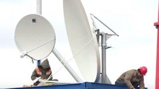 РТРС завершает строительство первых объектов цифрового эфирного телевещания на Ямале