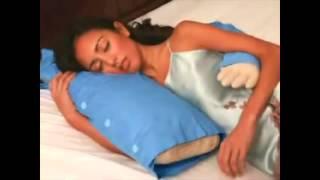 Infomercialism: Boyfriend Pillow
