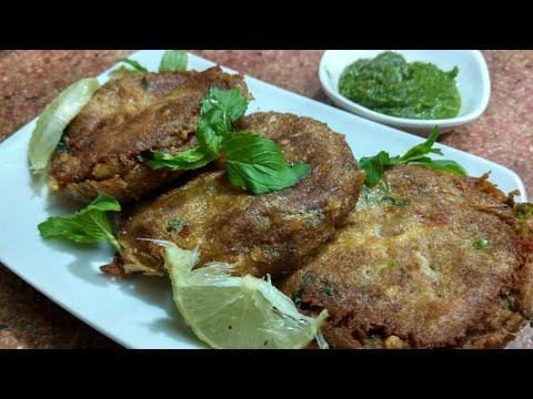 Itne tasty or Alag Shami Kabab-khane k baad sab ho jaenge apke fan/Shami Kabab recipe
