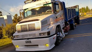 Camiones Argentinos #5