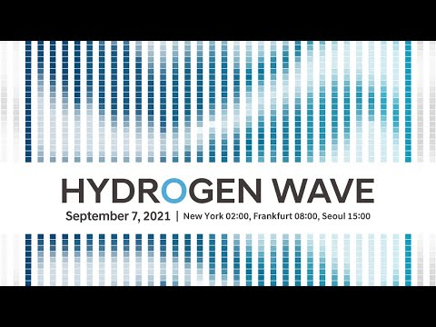 Hydrogen Wave | Hydrogen for everyone, everything, everywhere | 하이드로젠 웨이브