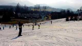 Obozy narciarskie | TurystykaMłodzieżowa.pl |