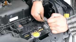 Орнату батареяны арналған Lexus RX350 3.5 i - Topcar Asia 75Ah JR+