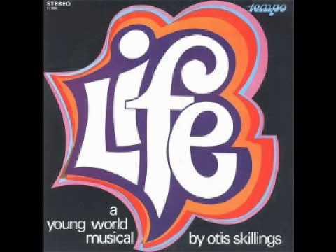 Otis Skillings - Contagious (1970)