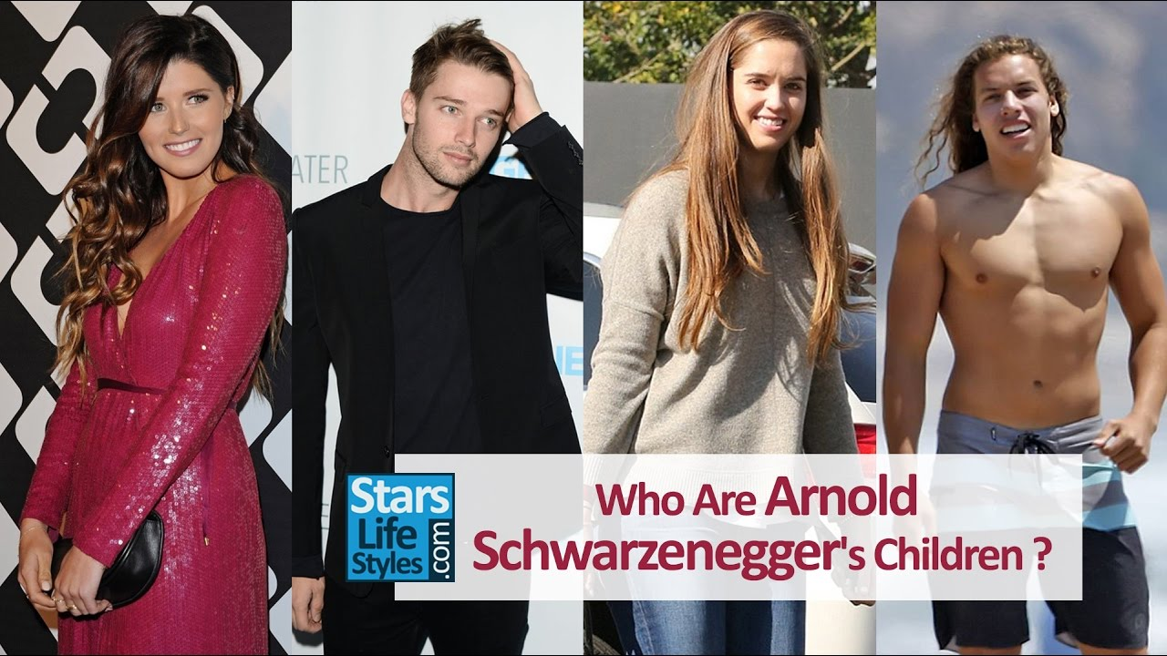 Who Are Arnold Schwarz...
