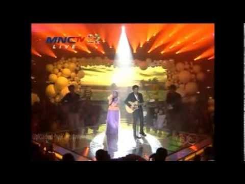 Album Duet Perdana Fatin Shidqia Lubis   Terindah dan Terpanas di Th  2013