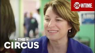 Sen. Amy Klobuchar (d) Hopes Republicans Put Patriotism First | Bonus | The Circus | Showtime