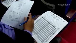 IELTS Preparation Test at UNIDA Gontor