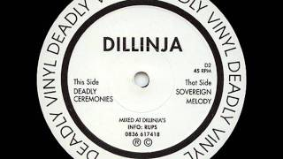 Dillinja - Sovereign Melody
