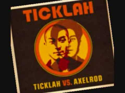 Mix - Ticklah