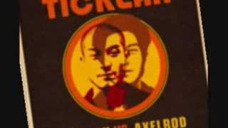 TickLah - Si Hecho Palante
