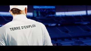 Les Terres d'emploi au Stade de France - Olympiade 2019