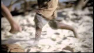 Omo Dirt is Good Ad Beach